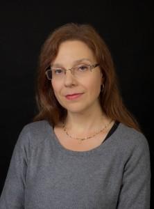 Alexandra Glavanakova