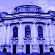 English and American Studies at Sofia University